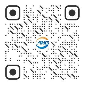安恒集团微信二维码
